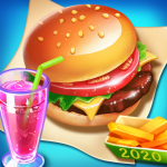 Cooking Yummy-Restaurant Game 3.1.1.5029 (Mod)