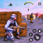 Counter FPS Shooting 2020: Fps Shooting Games 2.9 (Mod)