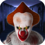 Crazy Clown – Horror Nightmare Escape 1.0.5     (Mod)