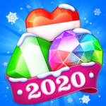 Crystal Crush 1.0.5 (Mod)