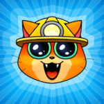 Dig it! – idle cat miner tycoon 1.39.4 (Mod)