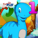 Dino 1st Grade Learning Games 3.18 (Mod)