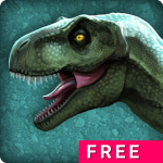 Dinosaur Master: facts, minigames and quiz 1.3.3 (Mod)
