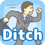 Ditching Work -room escape game 2.9.15 (Mod)