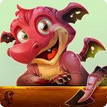 Dragon Land – Free Merge and Match Puzzle Game 0.36 (Mod)