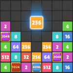 Drop The Number™ : Merge Game  (Mod) 1.7.5