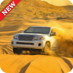 Dubai safari prado racing 2020 1.0.5 (Mod)