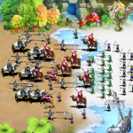 Empire Defense Age of Stick War & Tower Defense  (Mod) (Mod)