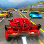 Fast Car Traffic Racing Games 2020:Free Car games 2.2.3 (Mod)
