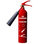 Fire extinguisher simulator 1.19 (Mod)
