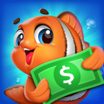 Fish Blast – Big Win with Lucky Puzzle Games 1.1.28 (Mod)