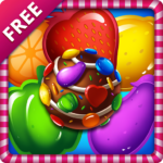 Food Burst: An Exciting Puzzle Game 1.7.2 (Mod)