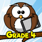 Fourth Grade Learning Games 5.2 (Mod)