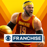 Franchise Basketball 2021  3.4.4 (Mod)