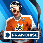 Franchise Hockey 2021  5.5.1 (Mod)