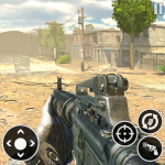 Freedom of Army Zombie Shooter: Free FPS Shooting 1.5 (Mod)
