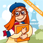 French for Beginners: LinDuo HD  (Mod) (Mod)