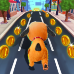 Fun Run Dog – Free Running Games 2020 2.0 (Mod)