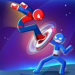 Galaxy of Stick: Super Champions Hero 1.0.4 (Mod)