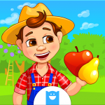Garden Game for Kids 1.23 (Mod)