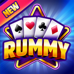 Gin Rummy Stars – Online Card Game with Friends!  1.9.100 (Mod)