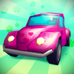 Girls Car Craft GO Parking Awesome Games For Girls 1.3-minApi23 (Mod)