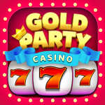 Gold Party Casino : Free Slot Machine Games 2.32(Mod)