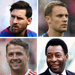 Guess the Soccer Player: Football Quiz & Trivia 1.20 (Mod)