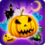 Halloween Smash 2020 – Witch Candy Match 3 Puzzle 2.7.1(Mod)