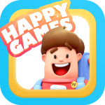 Happy Games – Free Time Games 1.0.14 (Mod)