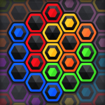 Hexa Star Link – Puzzle Game 1.5.3 (Mod)