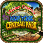 Hidden Object New York – Central Park Objects Game 1.3 (Mod)