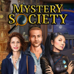 Hidden Objects: Mystery Society Crime Solving 5.31 (Mod)