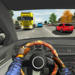 Highway Driving Car Racing Game : Car Games 2020  1.1 (Mod)