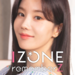 IZ*ONE remember Z  2.4.5  (Mod)