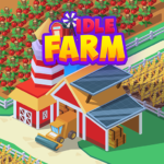 Idle Farm Tycoon – Cash Empire  (Mod) 11.9