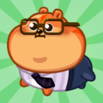 Idle Hamster Power: Clean Energy Tycoon Game 1.3.2 (Mod)