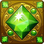Jewels Deluxe – new mystery & classic match 3 free 3.2 (Mod)