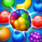 Juice Pop Mania: Free Tasty Match 3 Puzzle Games 4.2.2 (Mod)