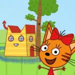Kid-E-Cats Playhouse 1.9.5 (Mod)