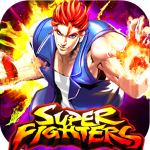 King of Fighting: Super Fighters 3.5 (Mod)