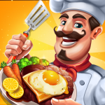Kitchen Station Chef : Cooking Restaurant Tycoon 10.0 (Mod)