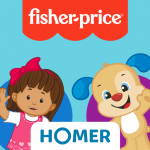 Learn & Play by Fisher-Price: ABCs, Colors, Shapes 4.1.2 (Mod)