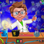 Learning Science Tricks And Experiments 1.0.10 (Mod)
