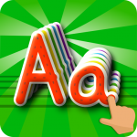 LetraKid Writing ABC for Kids Tracing Letters&123  1.9.3 (Mod)