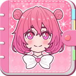 Lily Diary : Dress Up Game 1.1.6  (Mod)