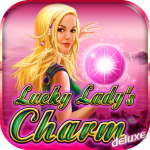Lucky Lady's Charm Deluxe Casino Slot  5.32.0 (Mod)