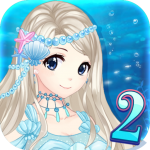 Magic Princess Dress 2 1.2.4 (Mod)