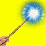 Magic wand for magic games. Sorcerer spells 4.4 (Mod)