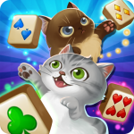Mahjong Magic Fantasy : Tile Connect 0.210103 (Mod)